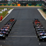 EXCLUSIVE: 'Highly legislative' F1 provides perfect platform for Project Pitlane