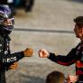 """Hakkinen: """"Vraag me af of Verstappen de race zonder spin wel had gewonnen"""""""