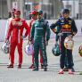 Red Bull en Mercedes medebepalend in Formule 1-toekomst Raikkonen