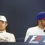 """Vowles: """"Waar Rosberg duizend ronden voor nodig had, deed Hamilton in twee"""""""