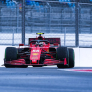 Sainz praises Ferrari strategy after qualifying turnaround lands P2