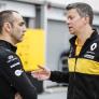 Renault: 'Gaan niet nu al met auto voor 2021 bezig'
