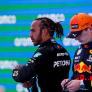Massa: 'Hamilton is de perfecte coureur, Verstappen wel één van de besten'