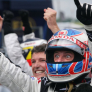 "Button cost F1 wins by BAR-Honda ""stage fright"""