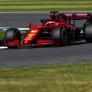 Leclerc grijpt net naast overwinning op Silverstone: 'Lastig om hier volledig van te genieten'