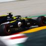 Renault admit focusing on Ricciardo over Hulkenberg
