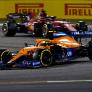 """Norris ziet McLaren richting topteams groeien: """"We hebben het gat een stukje kleiner gemaakt"""""""