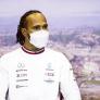 """Hamilton over missie buiten Formule 1: """"Wil niet alleen als coureur worden herinnerd"""""""