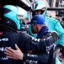 """Wolff komt terug op uitspraken over Bottas in Monaco: """"Hij maakte geen fout"""""""