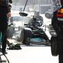 "Rosberg critical of Mercedes strategy, slates Hamilton engineer as ""below par"""