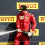 Leclerc: 'Ik zal nooit een koude en rationele coureur zijn, maar zal altijd nadenken'