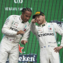Bottas relishes Hamilton battle: Don't want an easier team-mate
