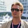 Rosberg ziet terugkeer als coureur niet zitten: 'Nieuwe leven geeft me genoeg voldoening'