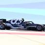 Gasly mikt op Ferrari en McLaren: 'We gaan duidelijk op alle circuits met ze vechten'