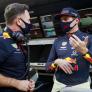 "Verstappen's penalty ""not such a handicap"" in Russia - Horner"