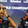 """Sainz over Verstappen: """"Het was direct duidelijk dat hij bijzonder was"""""""