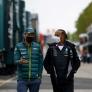 Hamilton over rivaliteit met Verstappen: 'Hij heeft niet dezelfde achtergrond als Vettel had'