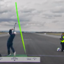 Coulthard world record broken - watch this amazing video