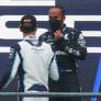 Coulthard verwacht pittige strijd tussen Russell en Hamilton: 'Maar dan groeit hij als man'