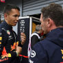 """Horner - """"Nothing unusual"""" in Albon confidentiality clauses"""
