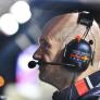 Doornbos bezorgd: 'Max vraagt om betere auto, Newey met andere dingen bezig'