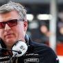 Teambaas Racing Point dolt Grosjean: 'Je weet nooit of hij op je in rijdt'