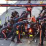 Mercedes lovend over bijdrage Verstappen aan wereldrecord: