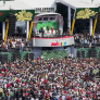 How to watch the Mexican Grand Prix: Free, online, live stream and F1 TV