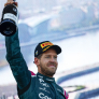 Vettel geeft wind de schuld van zijn crash: 'Maar dat is voor iedereen hetzelfde'