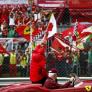 Leclerc: 'Andere teams zullen altijd jaloers zijn op de passie die Ferrari creëert'