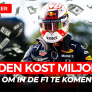 Wat kost het om in de Formule 1 te komen? | FactChecker