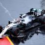 Mercedes over Drive to Survive: 'Je wil de Duitse aflevering niet missen...'