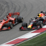 Red Bull have gained on Mercedes, but not Ferrari - Verstappen