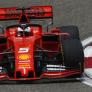 Vettel over Bakoe: 'Wordt lastig om goede afstelling van de auto te vinden'