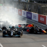 Hamilton points run ends in nine-year Mercedes low as Perez peaks