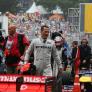 """Mercedes """"heartbroken"""" not to deliver Schumacher race win"""