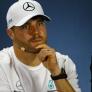 Bottas hits back at Rosberg comparison