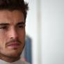 """Ricciardo: """"Leclerc is vertraagde versie van Bianchi"""""""