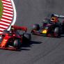 Verstappen : Leclerc a été irresponsable, Vettel s'en sort bien