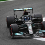 Ousted Bottas secures sprint top spot as Monza qualifying madness ensues again