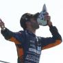 Ricciardo top-step return makes the 'crappier days worth it'