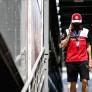 Raikkonen not seeking F1 replacement
