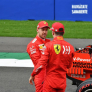 Schumacher warns Vettel: Ferrari's future is with Leclerc