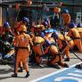 McLaren to investigate Norris race-ruining wheel nut issue