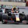 Red Bull Racing 'op de bon geslingerd' in New York