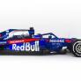 Toro Rosso haalt Moose Craft Cider binnen als nieuwe sponsor