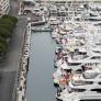 LIVE tweede training in Monaco: Albon klokt voorlopig snelste tijd