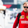 Leclerc and Ferrari give Vettel 'double problem' - Webber