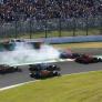 VIDÉOS : Retour sur le GP du Japon