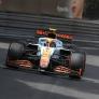 Norris reageert op moment met Ricciardo: 'Wordt zoals altijd weer veel onzin verzonnen'